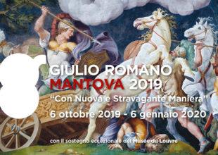 """Miniatura per l'articolo intitolato:""""Con nuova e stravagante maniera"""". Giulio Romano a Mantova"""